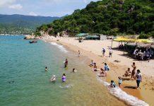 Chia sẻ kinh nghiệm du lịch Ninh Chữ