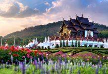 Du lịch Thái Lan tự túc