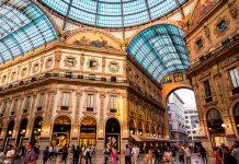 Du lịch Ý mua gì?