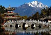 Kinh nghiệm du lịch Trung Quốc